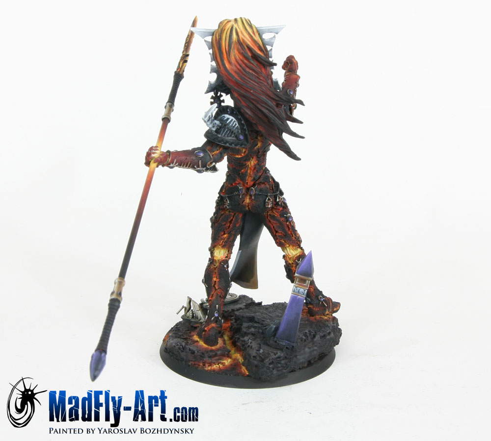 Matt Sterbenz Miniature Painting Forge World Avatar: Wargaming Forum And Wargamer Forums