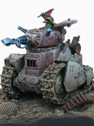 Grot of Tanks Collection 2/4 Grot of Tanks Collection 2/4