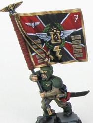 Cadian Command Group Cadian Command Group