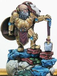 Dwarf Lord Dwarf Lord
