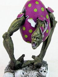 Easter Egg Mutant #2 Easter Egg Mutant #2
