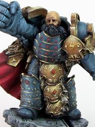 Celtic SF Warrior #3 Celtic SF Warrior #3
