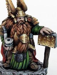 Baldur Dwarf Lord Baldur Dwarf Lord