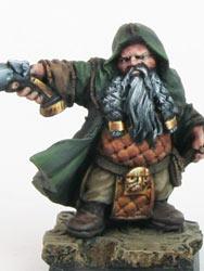 Dwarf Robber Dwarf Robber