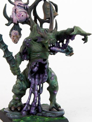 Herald of Nurgle Herald of Nurgle