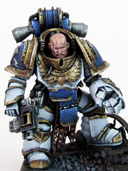 World Eaters Legion Centurion World Eaters Legion Centurion