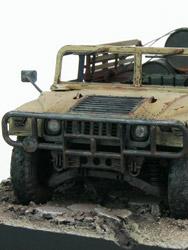 Supply Hummer Supply Hummer