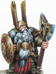 Dwarf Lord Gundrik Dwarf Lord Gundrik