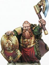 Dwarf Lord Durgim Dwarf Lord Durgim