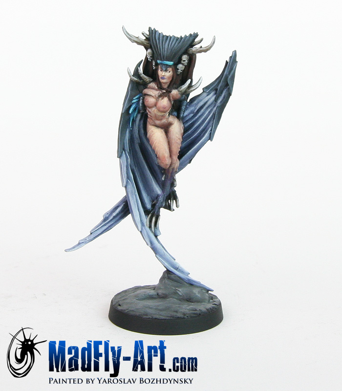 Xarsiss – MadFly-Art Miniature Painting Studio