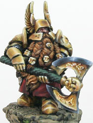 Dwarf Lord Thoril Dwarf Lord Thoril