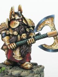 Dwarf Lord Broin Dwarf Lord Broin