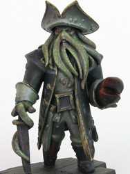 Davy Jones Davy Jones
