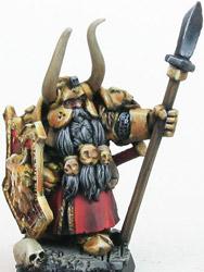Dwarf Lord Wolfrik Dwarf Lord Wolfrik