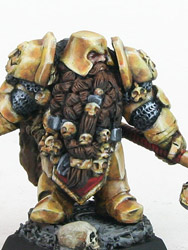 Dwarf Lord Storgar Dwarf Lord Storgar