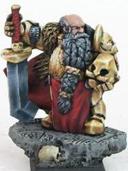 Dwarf Lord Balbir Dwarf Lord Balbir
