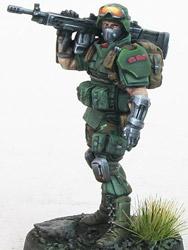 Tankhunter (HMG) Tankhunter (HMG)
