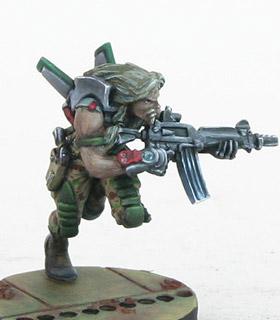 Yuan Yuan (Rifle)