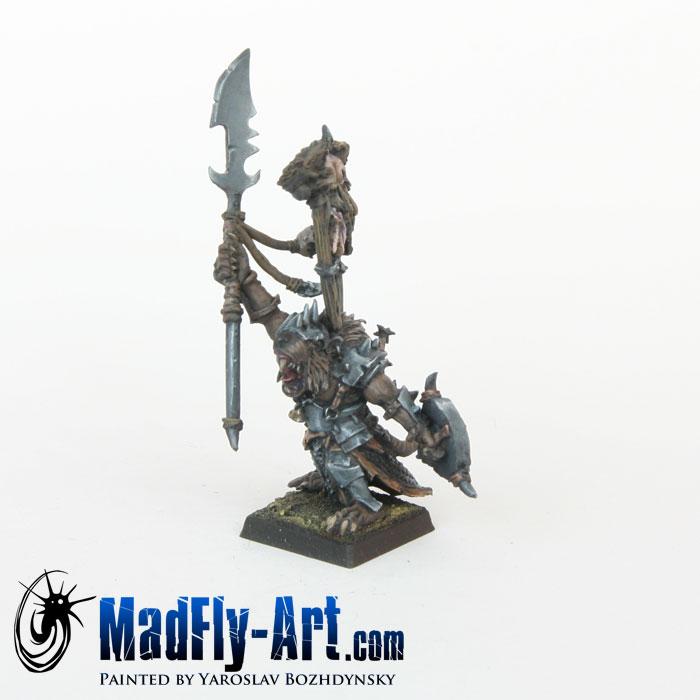 Vermin Clan Lord