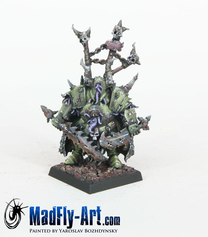 Lord of Pestilence