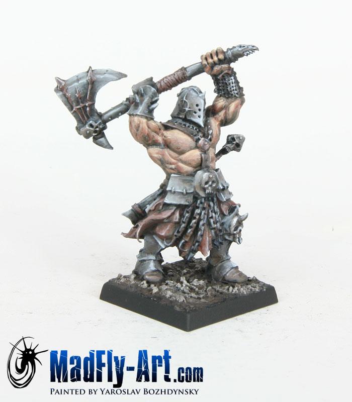 Marauder Champion