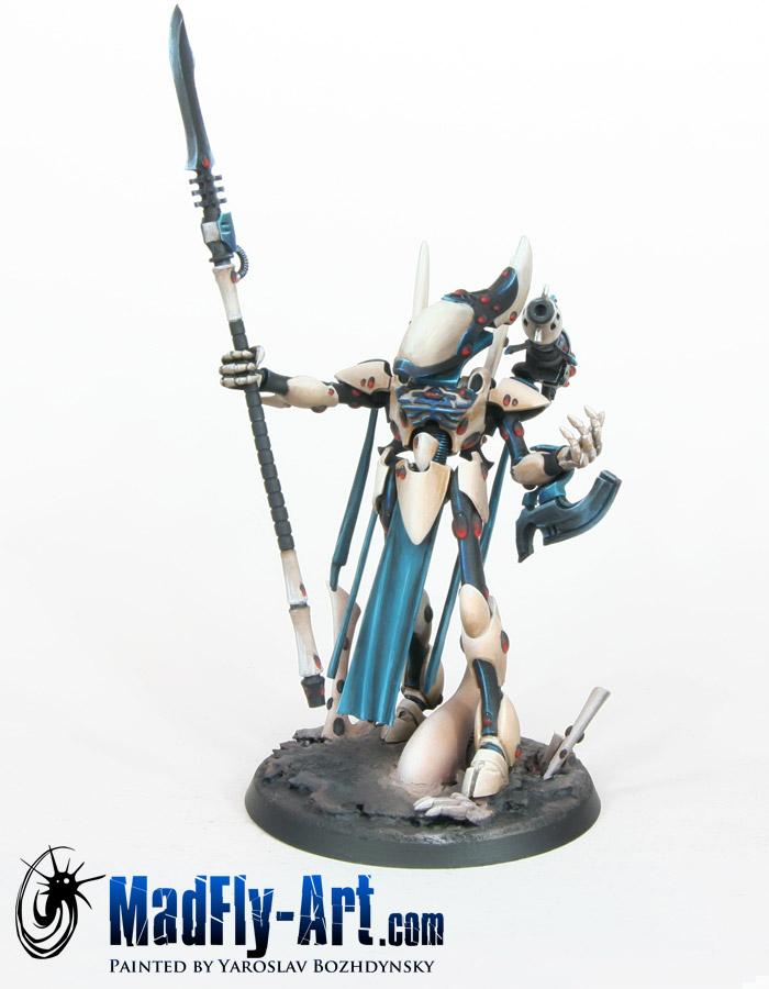Eldar Wraithseer