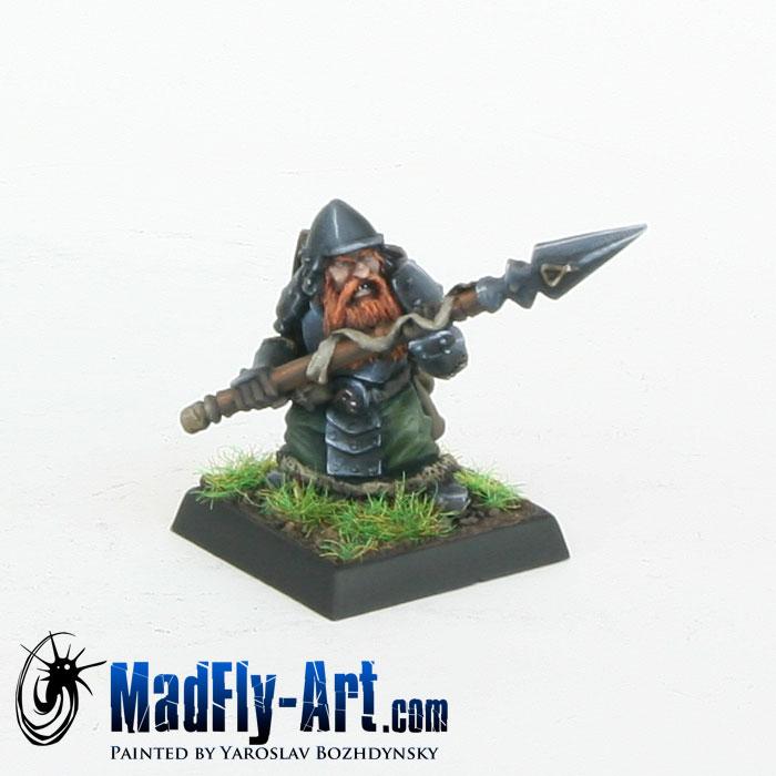 Kragmarr Guard