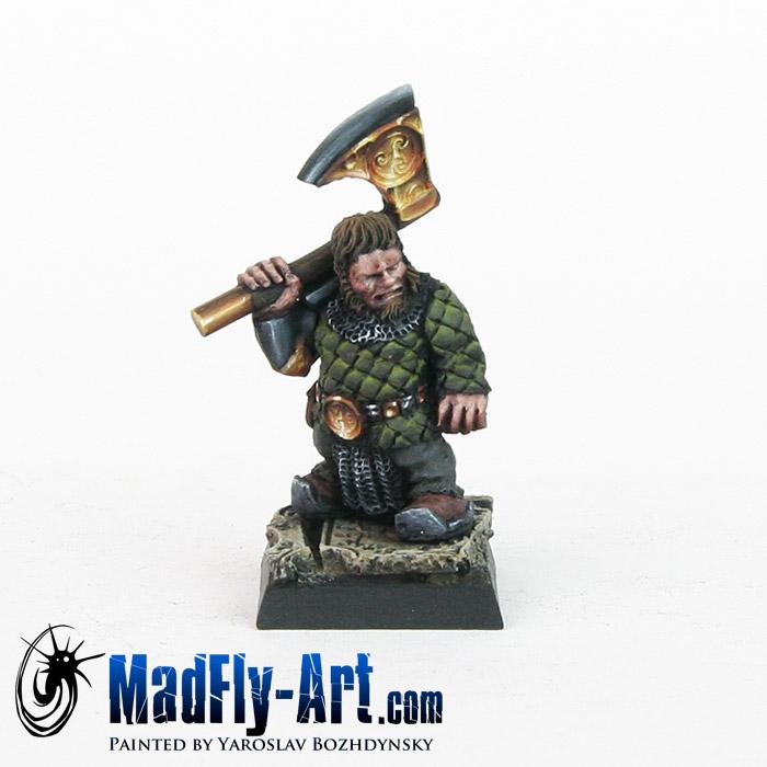Dwarf Ulfar