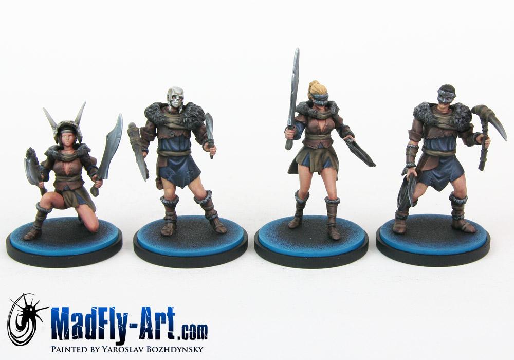 Rawhide Survivors