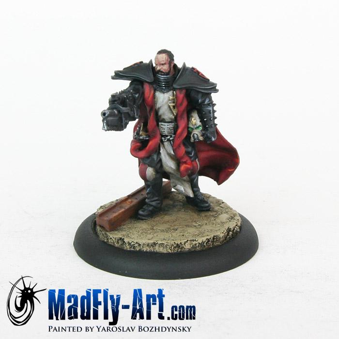 Lord Inquisitor Majoris Hamilkar