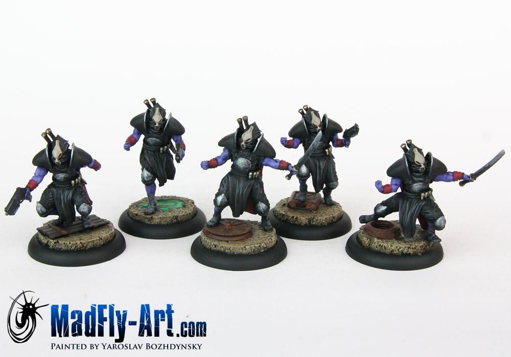 Mortificators