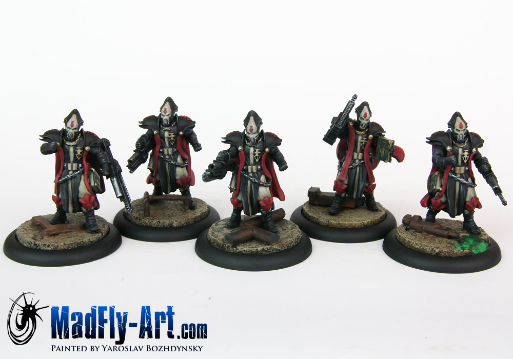 Inquisitors