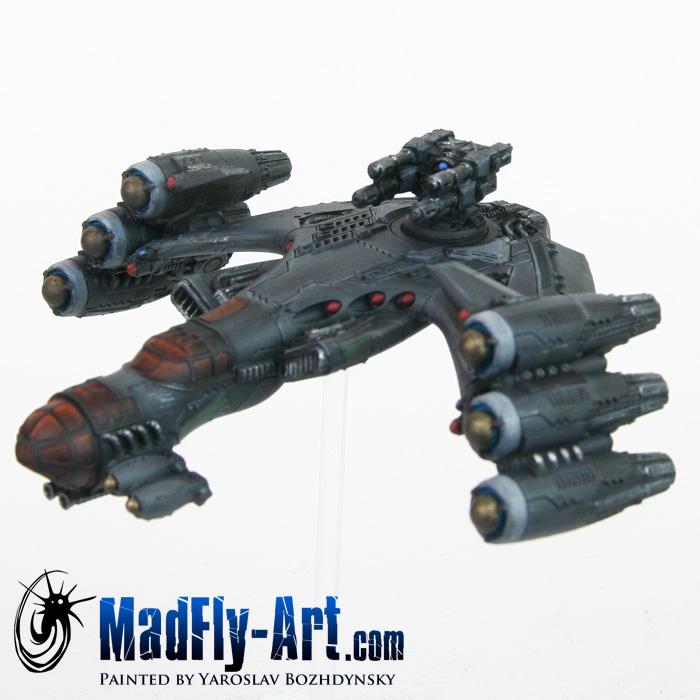 AT-77 Lifthawk
