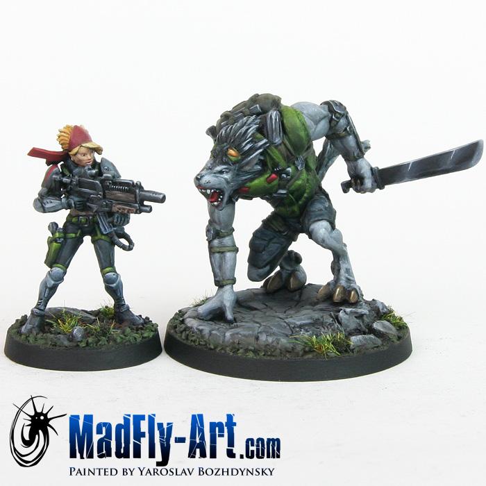Equipe Mirage – 5