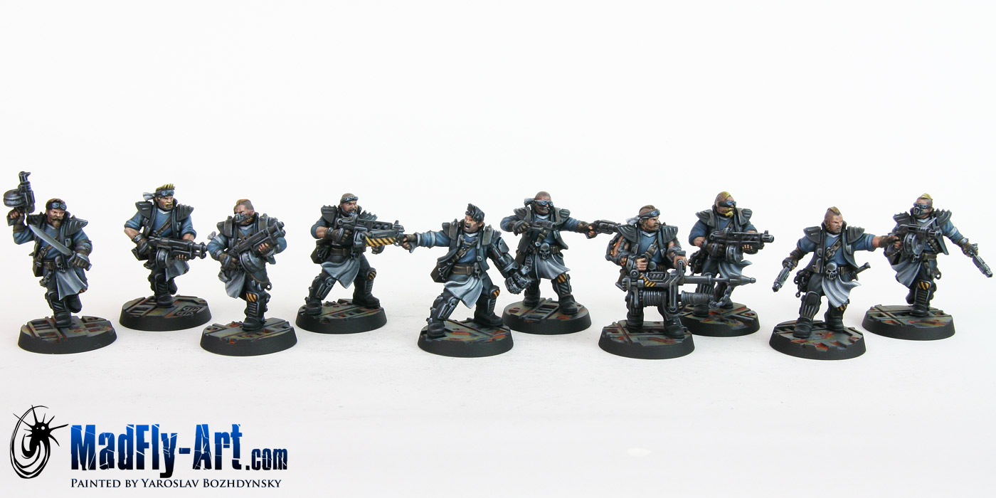Orlock Gang
