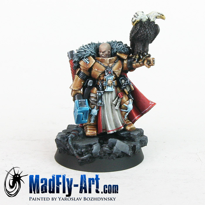Inquisitor Torquemada Coteaz