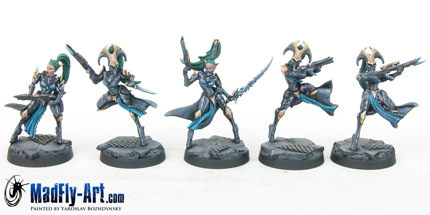 Hunters Command Group
