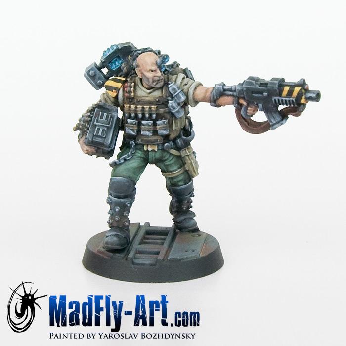 Ammo-jack