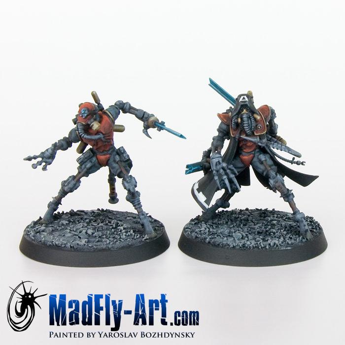 Sicarian Ruststalkers