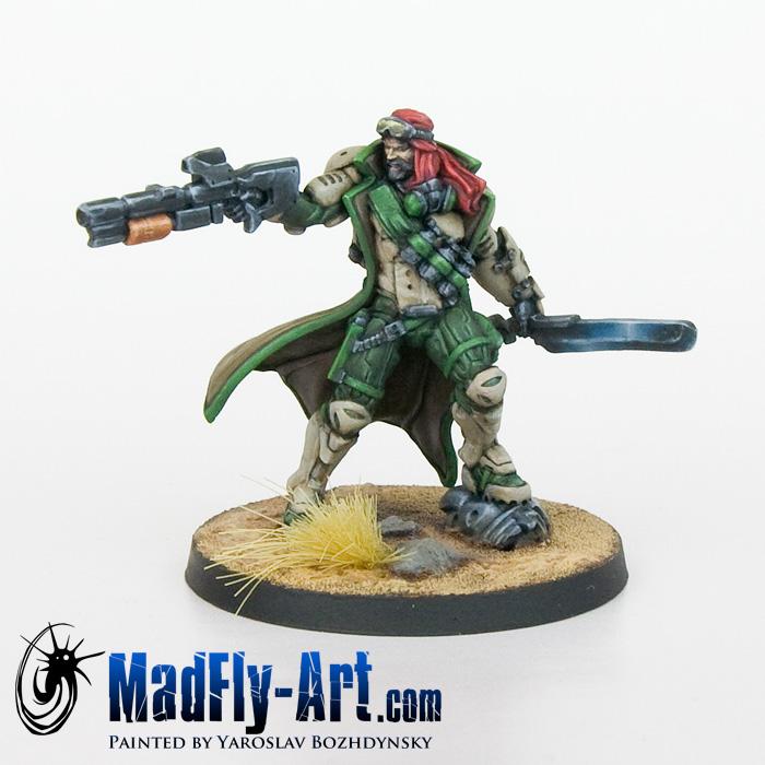 Tarik Mansuri (Spitfire)