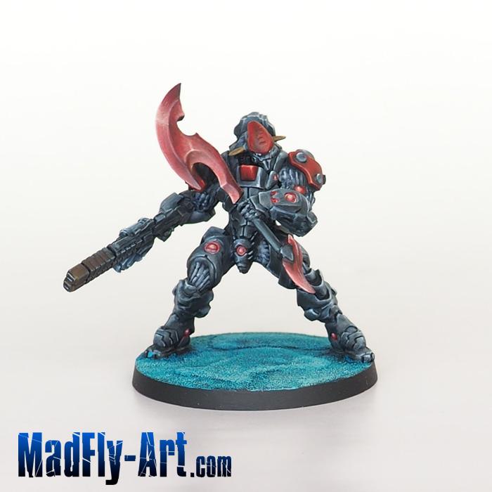 Sogarat Tempest Regiment