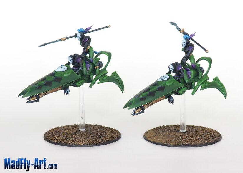 Harlequin Skyweavers 4