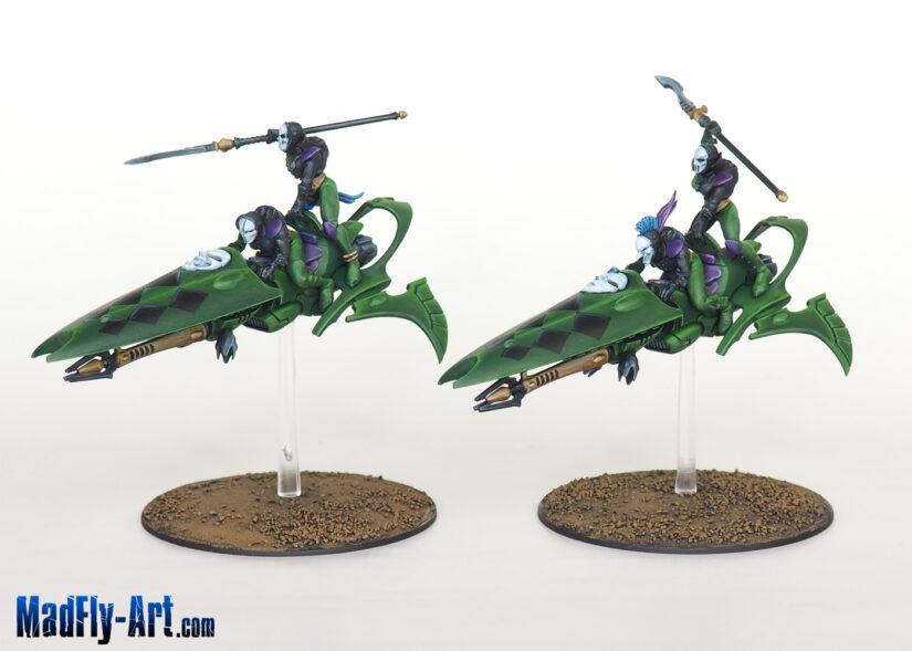 Harlequin Skyweavers 5
