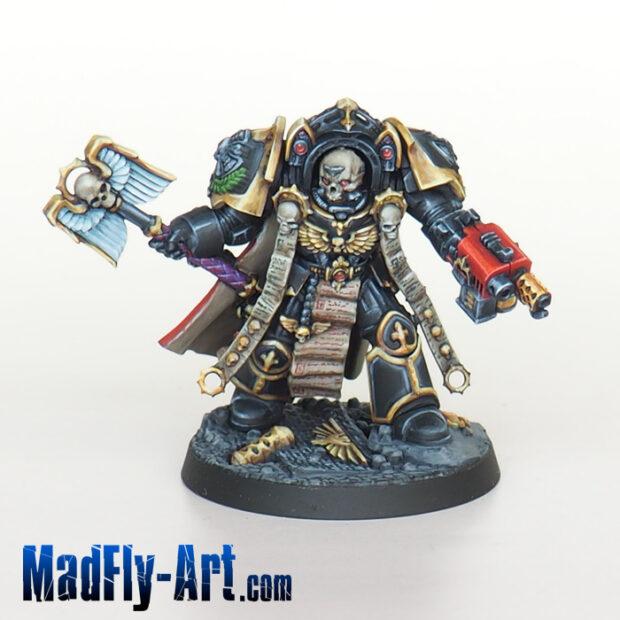 Terminator Chaplain Tarentus 3